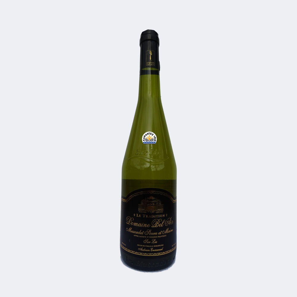 Muscadet Tradition