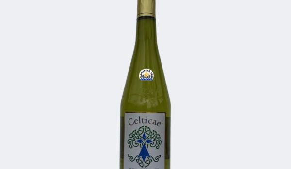 Vignoble breton