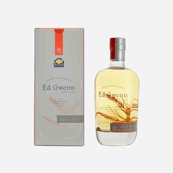 Whisky Ed Gwenn