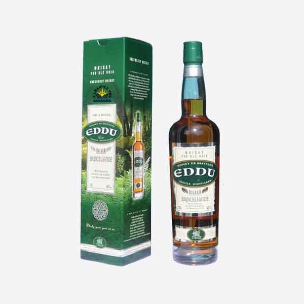 Whisky Eddu