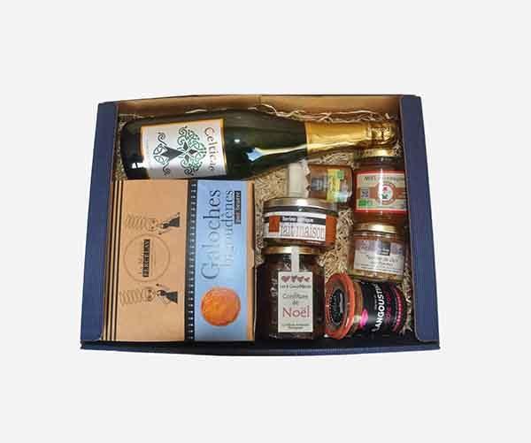 KARANTEZ BOX