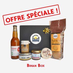 Bihan Box