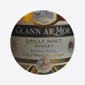 Whisky Glann Ar Mor