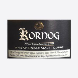 whisky Kornog