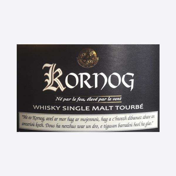 whisky Kornog Roc'h Hir
